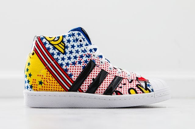 Adidas Originals By Rita Ora Super Pack 2