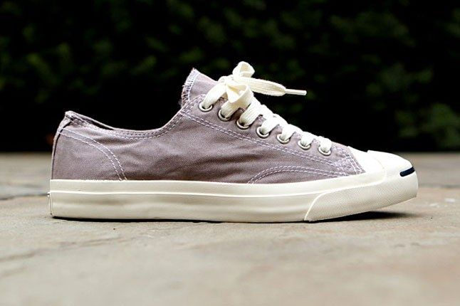 Converse Jack Purcell Garment Dyed 5 1