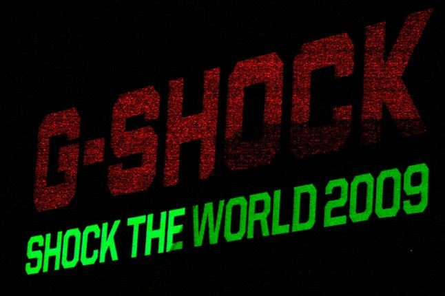 G Shock 483 1