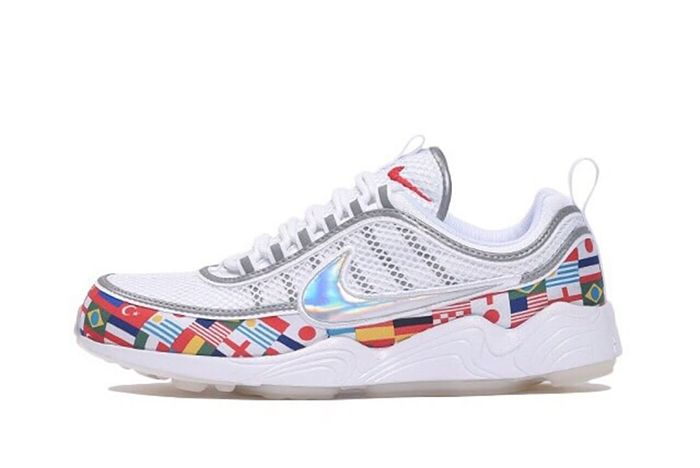 Nike Flag Spiridon 10