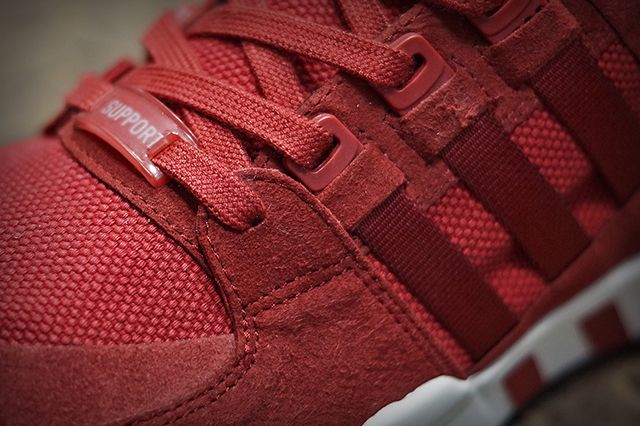Adidas Eqt Running Support 93 City Pack 10
