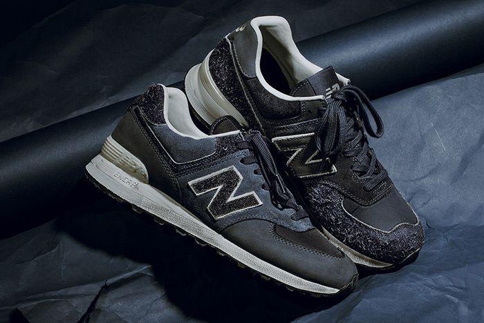 Invincible New Balance 574 2 Sneaker Freaker