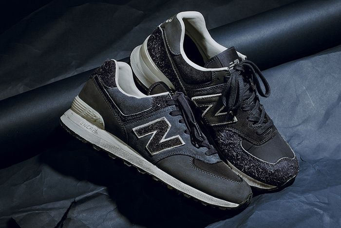 Invincible New Balance 574 2 Sneaker Freaker