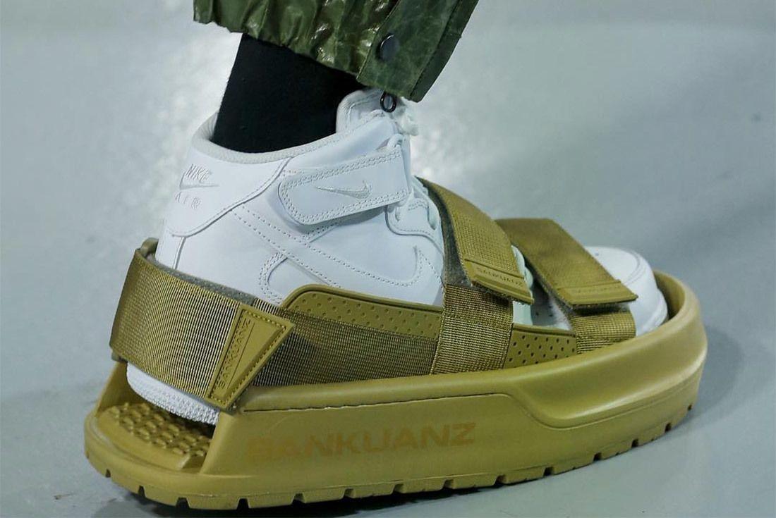 Sankuanz Sneaker Sandal 4