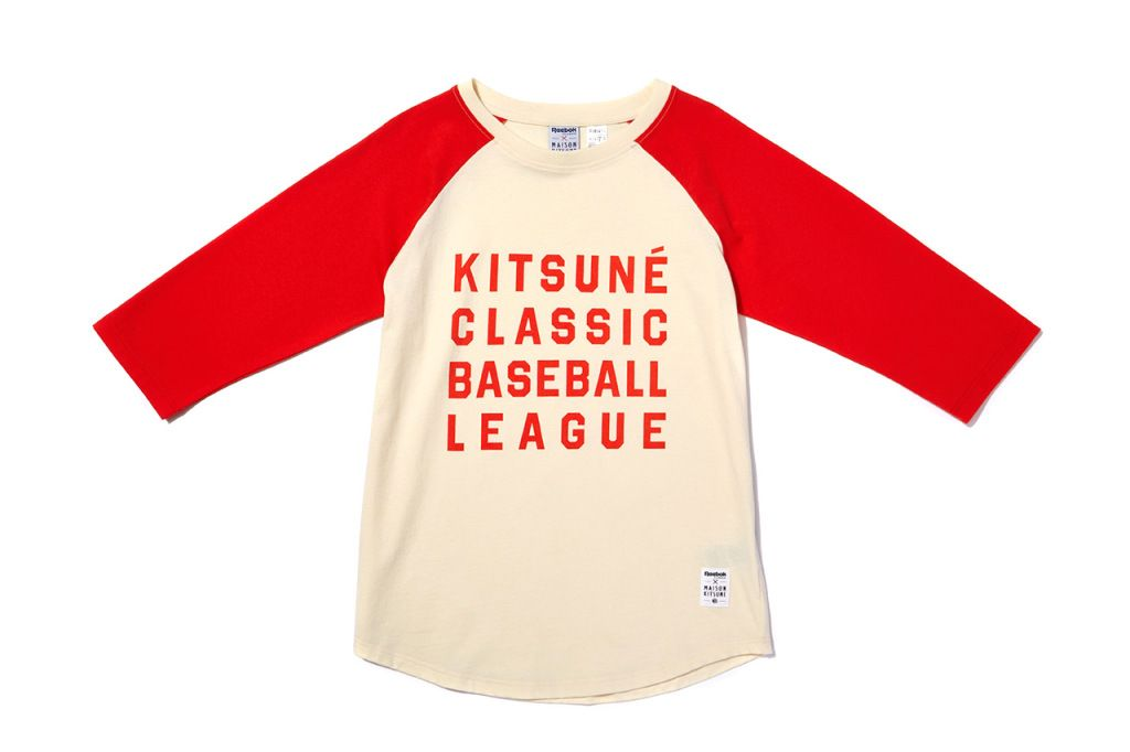 Reebok Classic X Maison Kitsune 2