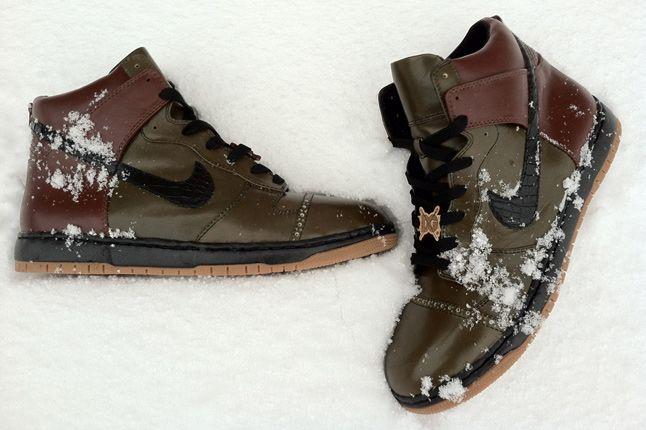 Pimp My Kicks Customs 11 1