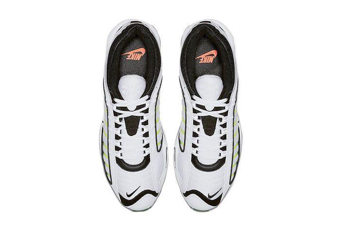 Nike Air Max Tailwind 4 Volt Top