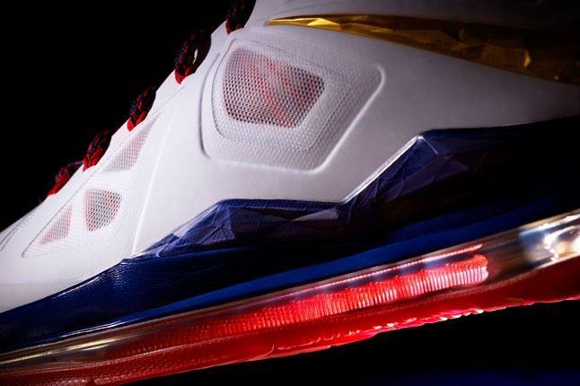 Nike Lebron X Olympics 3 1