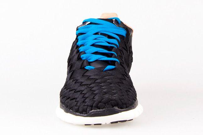 Nike Inevva Woven Sp White Label Pack Black Profile Toe 1