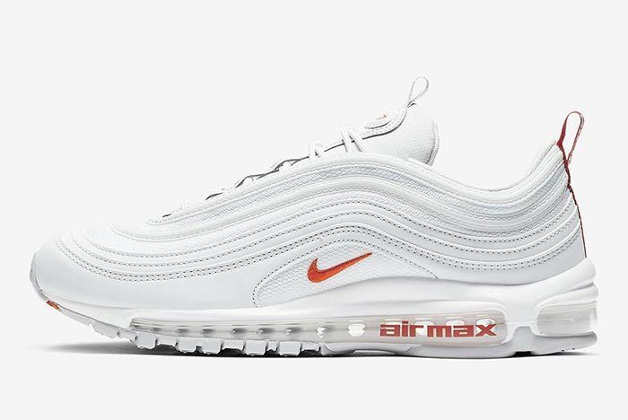 Am 97 White Orange 3