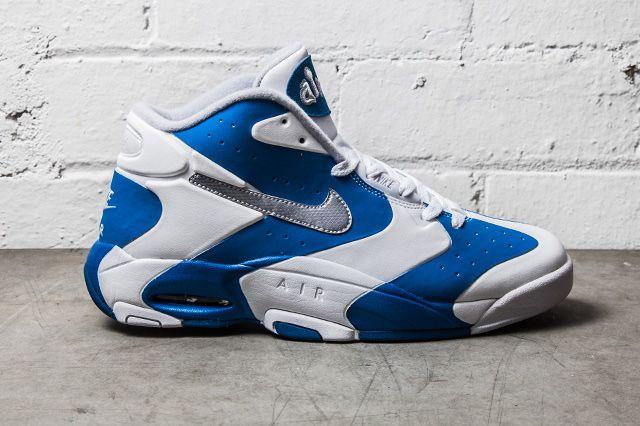 Nike Air Up 14 Military Blue