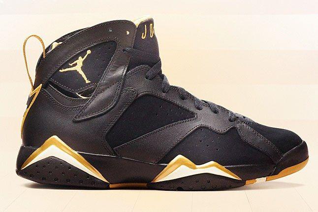 Air Jordan Golden Moments Pack 2 1