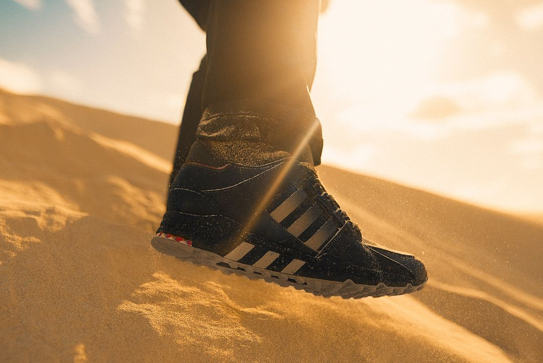 Highs And Lows X Adidas Eqt Support 93 Interceptor11