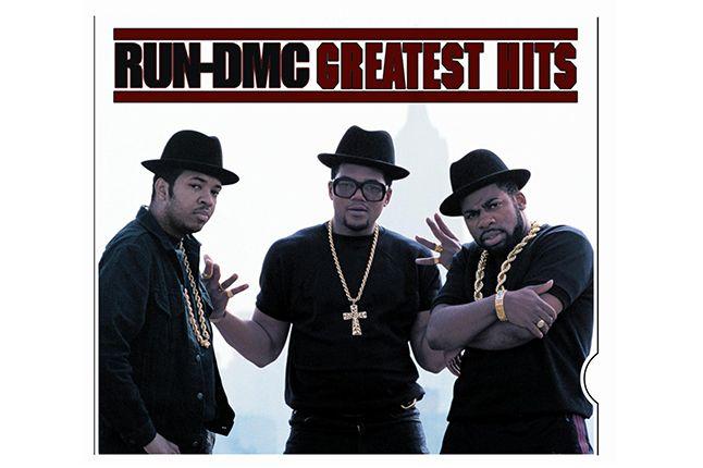 Run Dmc Greatesthits