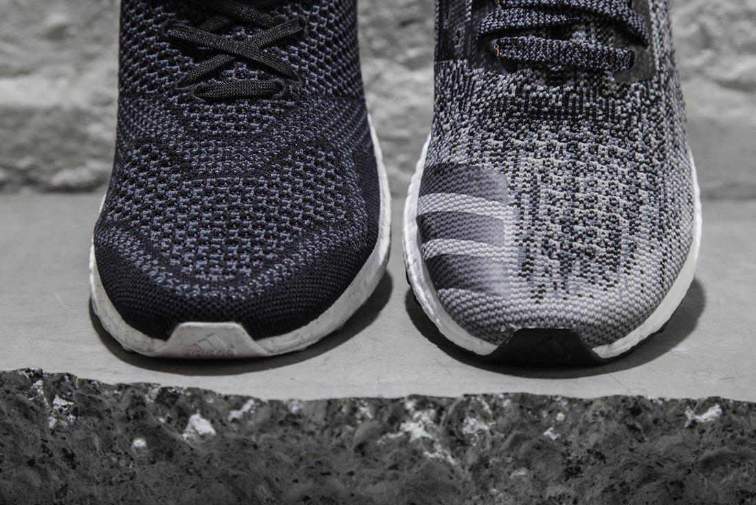 Adidas Ultraboost Uncaged Comparison 5