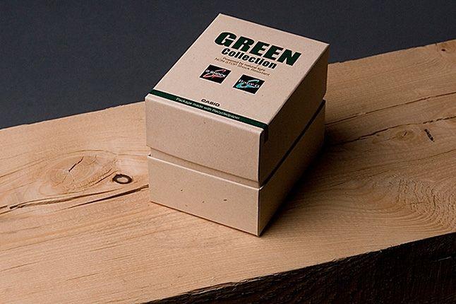 G Shock Green 2 1