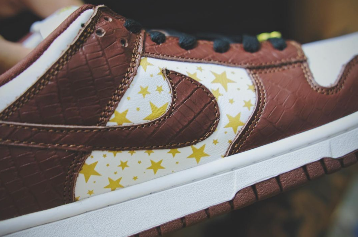 Supreme-Nike-SB-Dunk-Low-Barkroot-Brown-Release-Date-