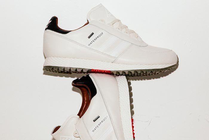 Adidas Gwar Tex Waterproof Molly 5