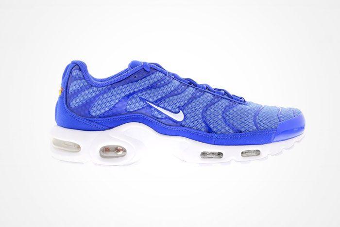 Nike Air Max Plus Mesh Racer Blue 02