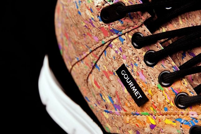Gourmet Fall 2013 Cork Pack Mid Midfoot Detail 1