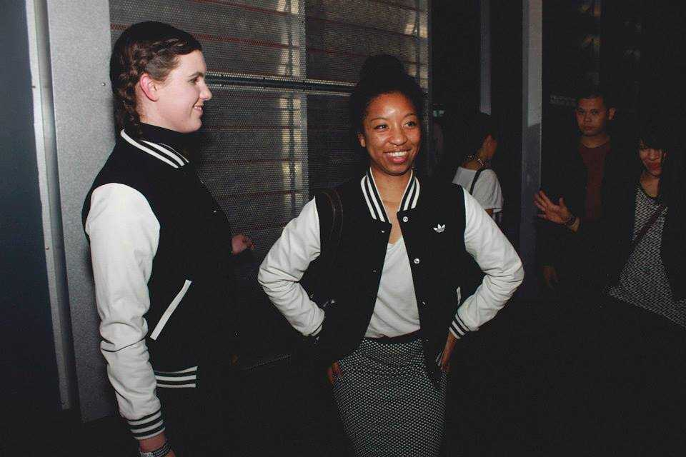Foot Locker Adidas Originals Brooklyn Collection Launch 3
