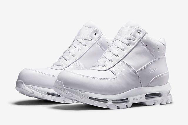 Nike Air Max Goadome Triple White2