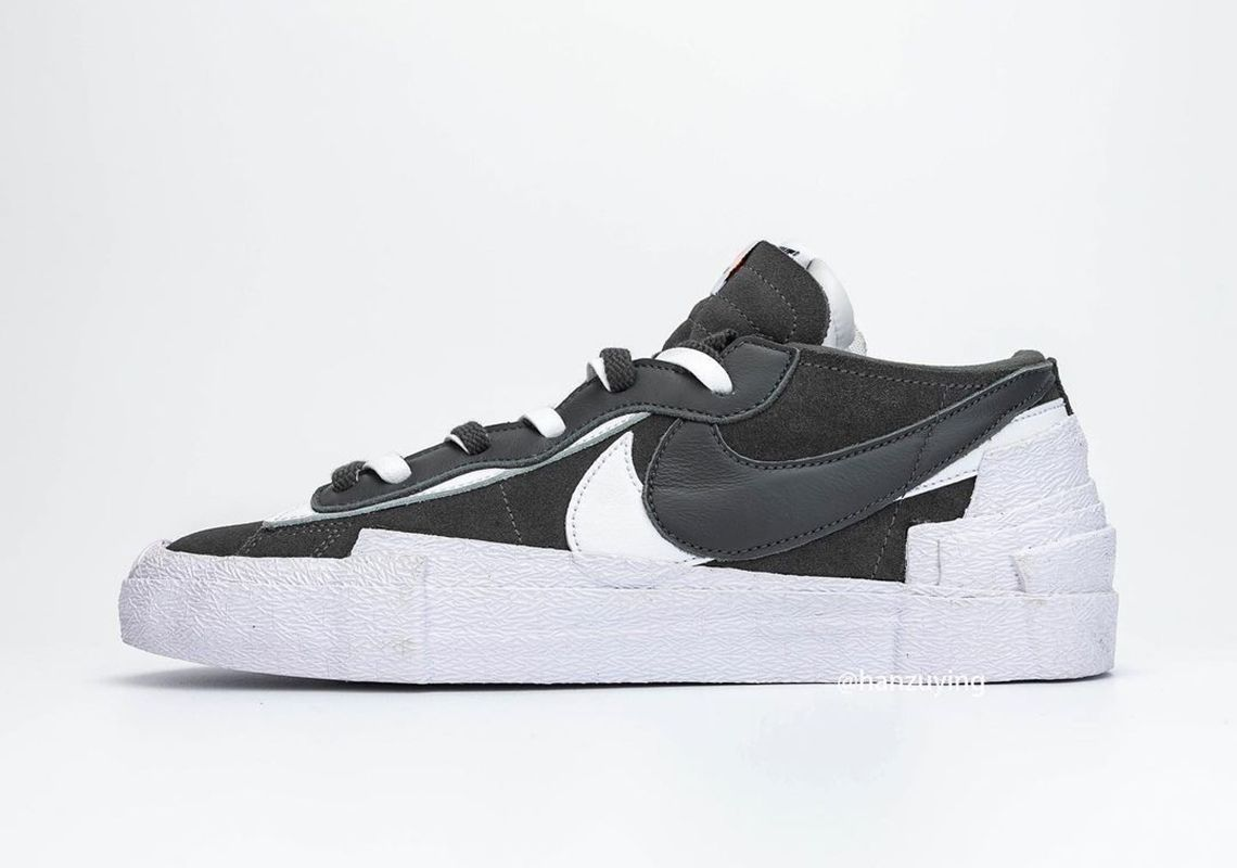 sacai-Nike-Blazer-Low-White-