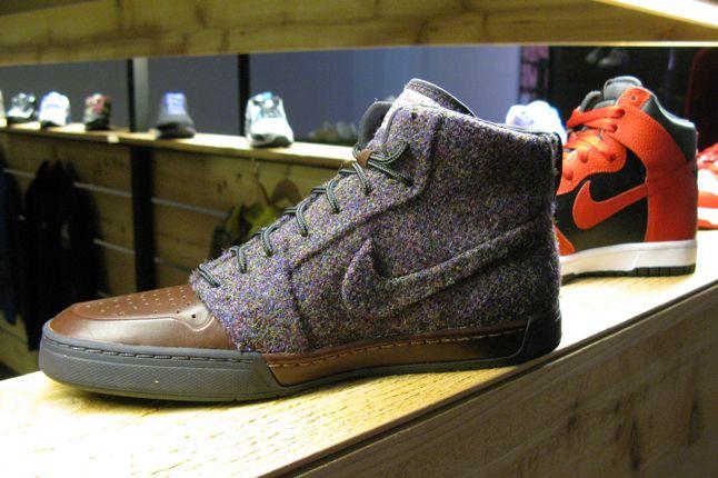 Nike Nsw Boot 1