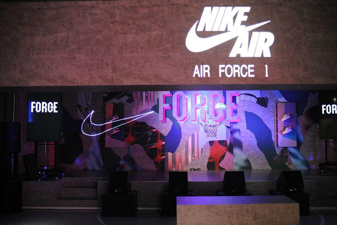 Atmos Con Tokyo 2019 Koji Sneaker Freaker Floor Shot30