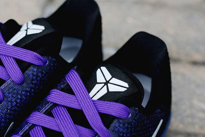 Nike Kobe 11 Gs4