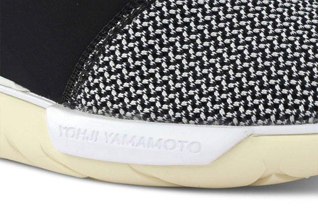 Adidas Y3 Qasa Low Ii 5