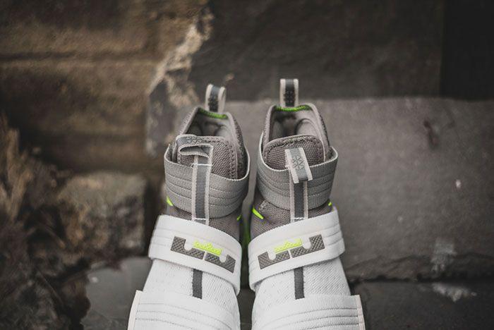 Nike Lebron Soldier 10 7