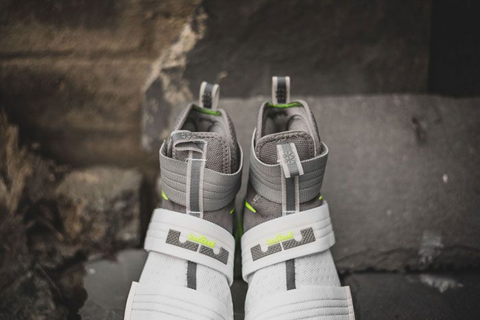Nike Lebron Soldier 10 7