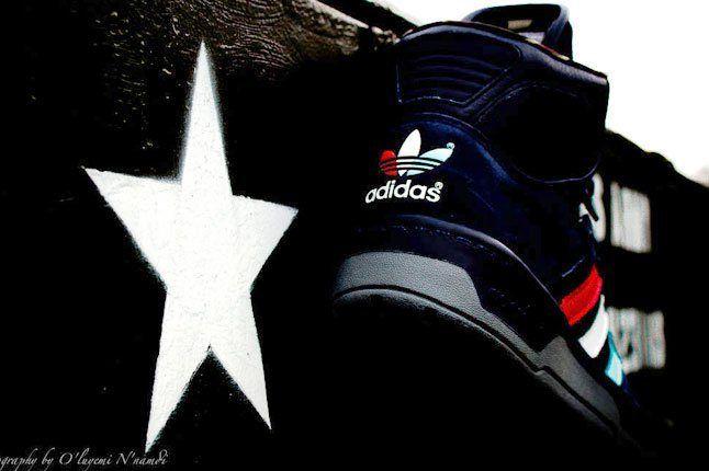 Adidas Trefoil Conductor High 1