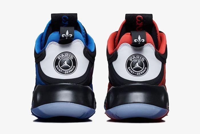 Jordan Max 200 Psg Cv8452 001 Heel Shot