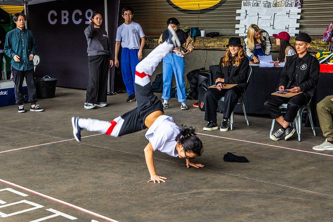 Sneaker Freaker Swap Meet October 201932