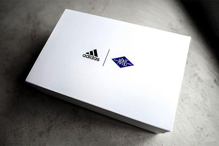 Madness X Adidas Ultraboost Sneaker Freaker6