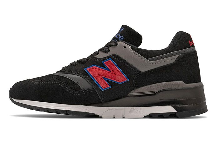 New Balance 997 M997Bb2 Medial