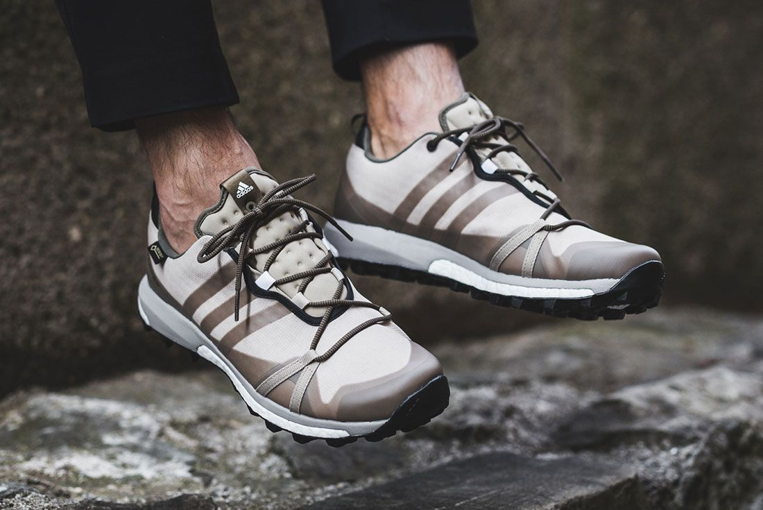 Norse Projects Adidas Terrex Agrivac 1