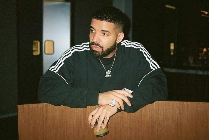 Drake Adidas