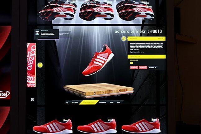 Adidas Primeknit London Launch 19 1