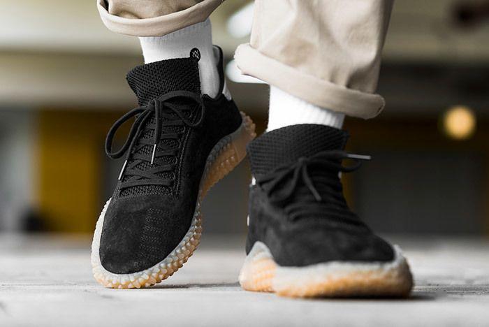 Adidas Kamanda On Feet 5