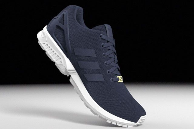 Adidas Zx Flux First Look 4