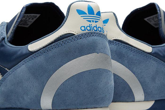 Adidas Spzl Zx 400 5