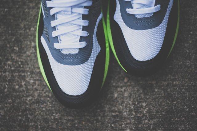 Nike Air Max Lunar 1 Grey Volt 5