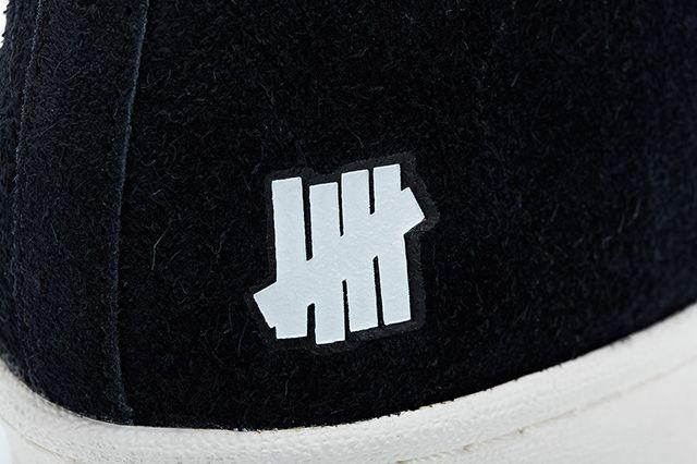 Neighborhood X Undftd X Adidas Consortium 5