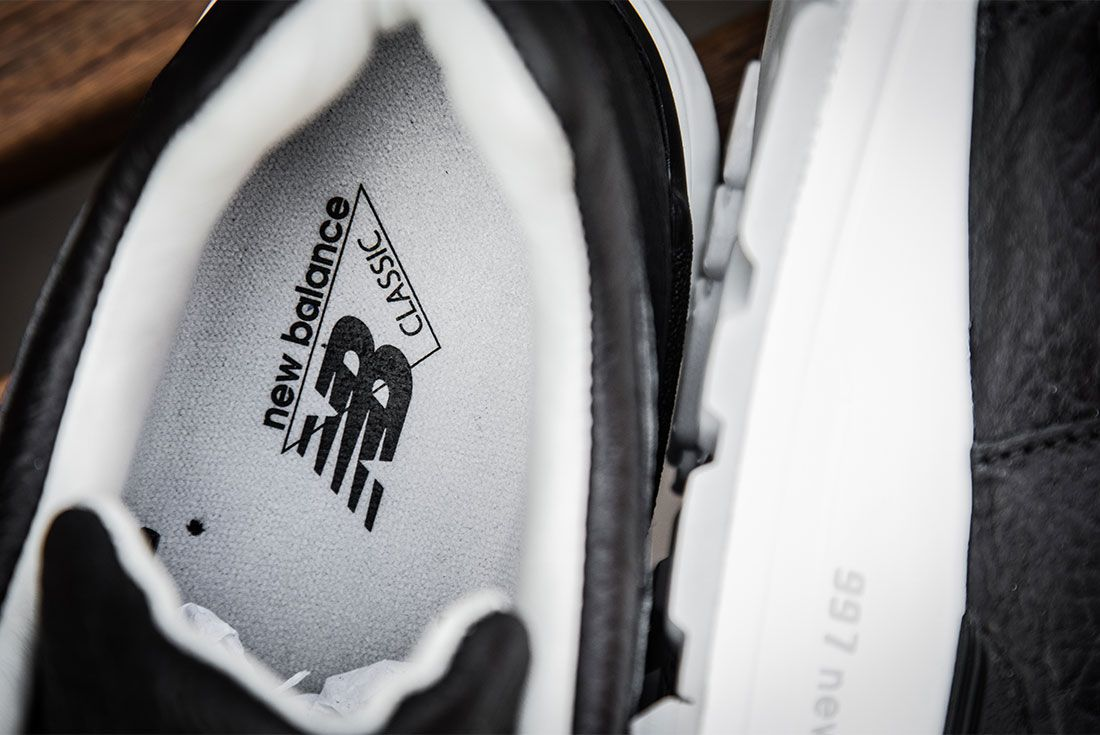 New Balance 997 Bison Pack Black4