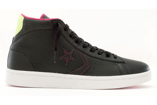 Converse Pro Leather World Basketball Festival Wbf Barcelona Leather 1