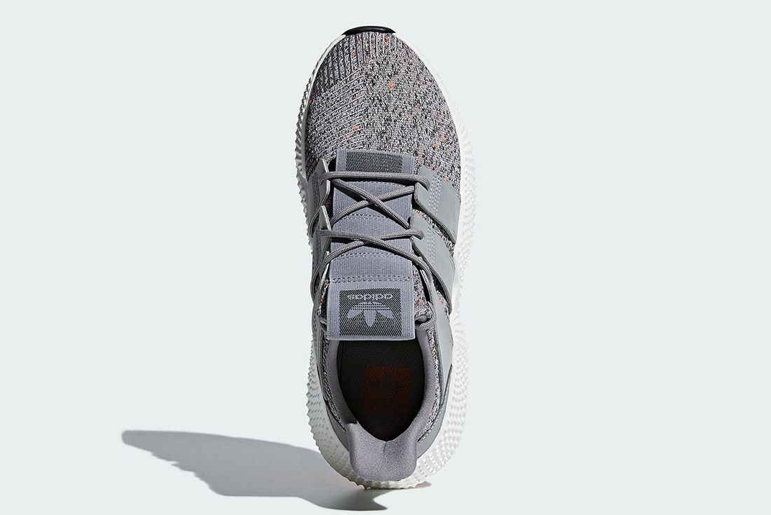 Adidas Prophere Grey 2