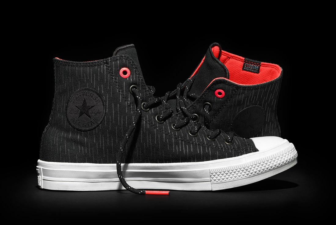Converse Chuck Taylor All Star Ii Counter Climate Collection18
